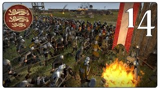 HOLDING BACK 10,000 HRE TROOPS - 1078 Medieval Wars Campaign (Attila) #14
