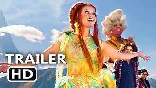 A Wrinkle In Time Official Trailer # 3 (2018) Chris Pine New Disney Movie HD