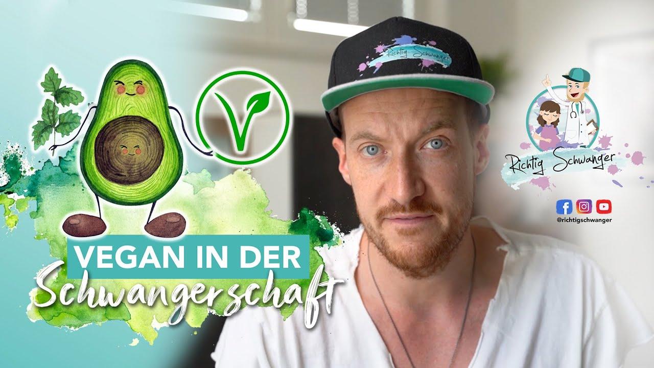 Vegane Ernährung Schwangerschaft I Dr. Wagner erzählt was zu beachten ist