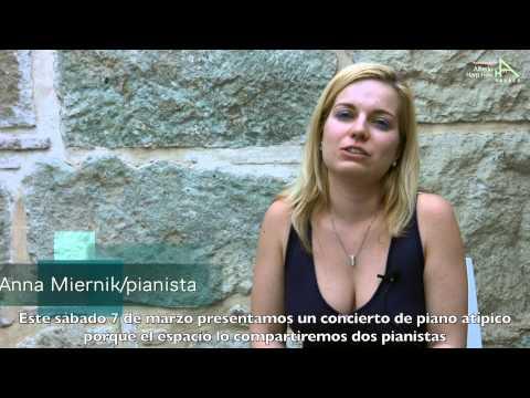 Los días de la música polaca en Oaxaca