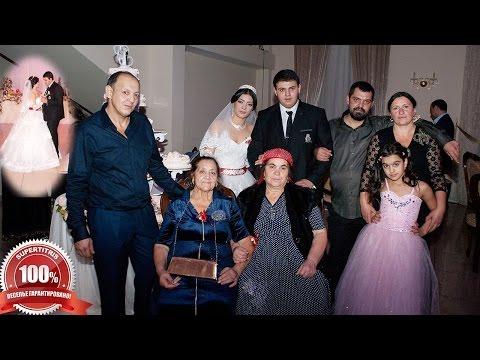 Цыганская свадьба. Танцы без перерыва. Рустам и Таня, часть 14