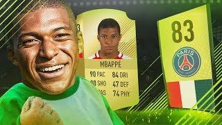 Mi desesperación con Kylian Mbappé - FIFA 18