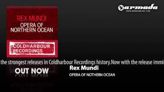 Rex Mundi - Opera Of Northern Ocean (Original Mix) (CLHR095)