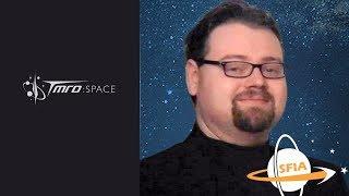 TMRO:Space - Humanity amongst the stars with Isaac Arthur - Orbit 11.23