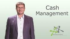 Cash Management sichert Liquidität I Führungstrainer Michael Fridrich