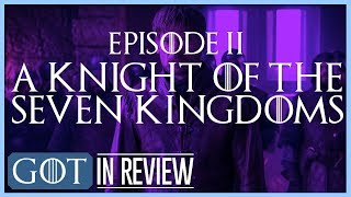 Game of Thrones Final Season Episode 2 Review