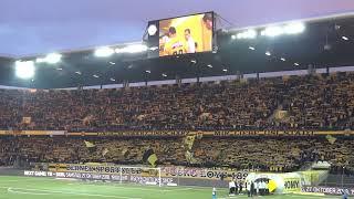 BSC Young Boys - FC Luzern - 06.10.2018 - 001