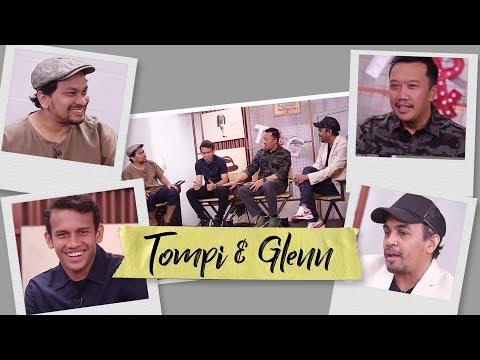 Part 2 - Goyangan Kelok 9 Egy Maulana: Tompi dan Glenn Belajar Juggling