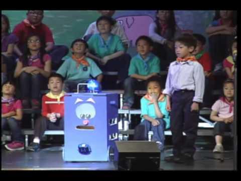 Acorn To Oaks - Children's Musical