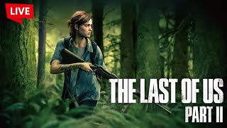 THE LAST OF US PART2 #2