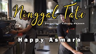HAPPY ASMARA - NINGGAL TATU (Official Music Video) koplo terbaru 2021, indonesia