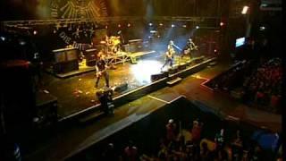 Die Toten Hosen - Schön Sein / Opel Gang [Live In Buenos Aires]