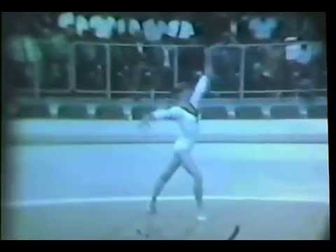 1972 Olympic Games: Event Finals (WAG)