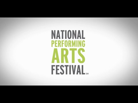 2016 National Performing Arts Festival Snap! Video Highlight Video