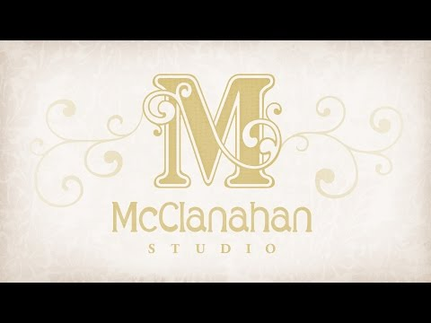 Iowa Photographers: A Day With McClanahan Studio