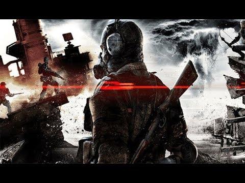 SUPERVIVENCIA A UN NUEVO NIVEL - Metal Gear Survive