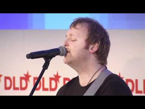LIVE MUSIC: JAMES MCCARTNEY DLD11