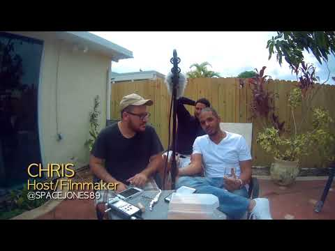 "Rebel Film Talk ""Adam & Eve"" Q&A with Christopher Irarrazabal"