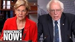 Joseph Stiglitz: Elizabeth Warren & Bernie Sanders Want to Make the Economy Work for All Americans