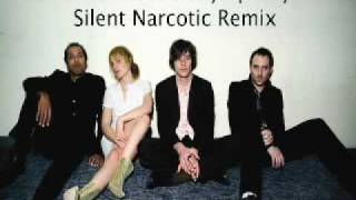 "Metric ""Gimme Sympathy"" (Silent Narcotic Remix)"
