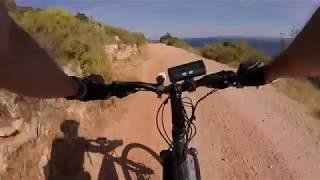 E-bike in Croatia - Makarska Biokovo Sveti Jure Brač Bol
