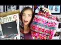 What I Got for Christmas 2014 Australia! | beautybyasha