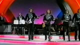 Forbes - Beatles - Eurovision 1977 Sweden