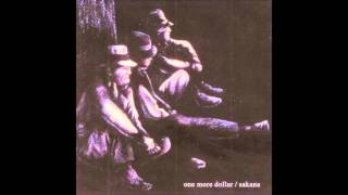 sakana - one more dollar