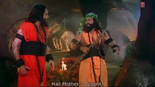 Jai maa vaishno Devi bhakati short film with English subtitles movies