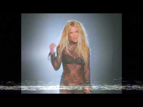 Britney Spears - Make Me... feat. G-Eazy (80's Remix)