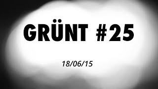 Grünt #25 Feat. Nekfeu