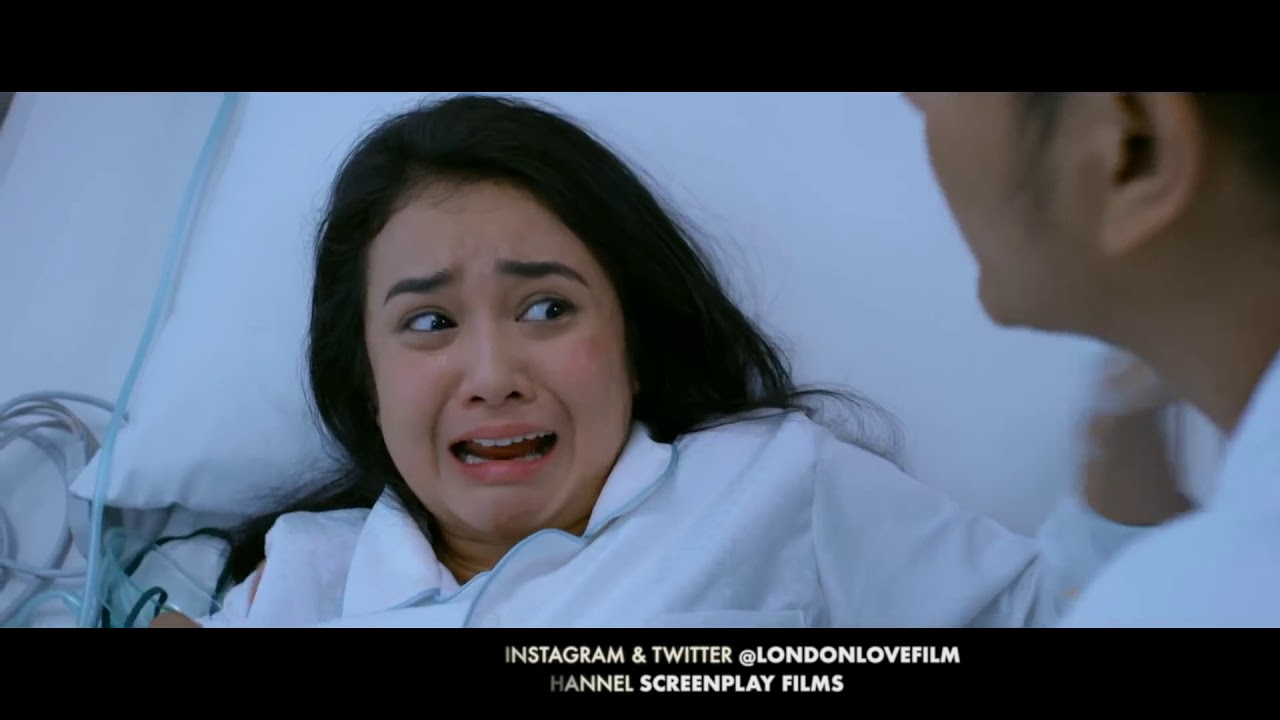 Download Film LONDON LOVE STORY 3 | February 2018