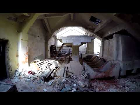 Bulgaria secret abandoned places 1e2