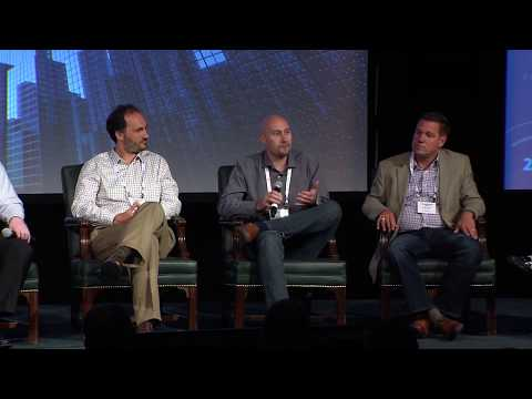 Haystack Connect 2017 Day 3 General Session Panel Discussion