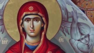 Афон - ЗА ЖИЗНЬ! Завет преподобного Паисия Святогорца