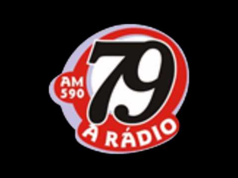 Radio 79 AM 590 Khz Ribeirao Preto SP