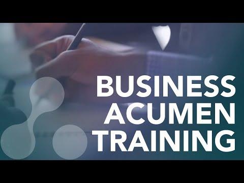 award-winning-business-acumen-training