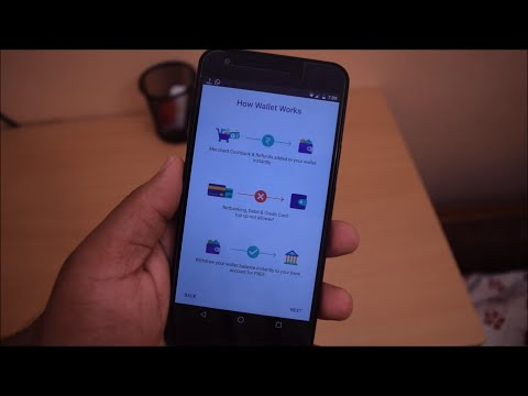 How to Use UPI Virtual Payment System with PhonePe
