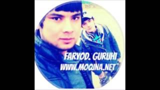 FaryoD Guruhi Ft Abdulaziz Armon Bo Lding 2017 Music Version