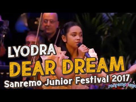 Lyodra - Dear Dream
