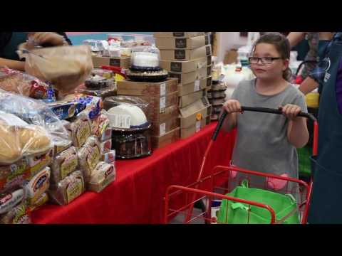 Lew Wallace Food Pantry