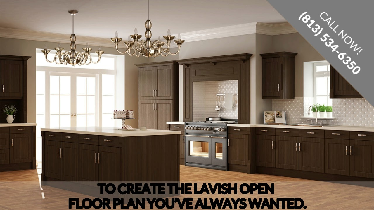 Kitchen Cabinetry Spring Hill Fl Call 813 534 6350