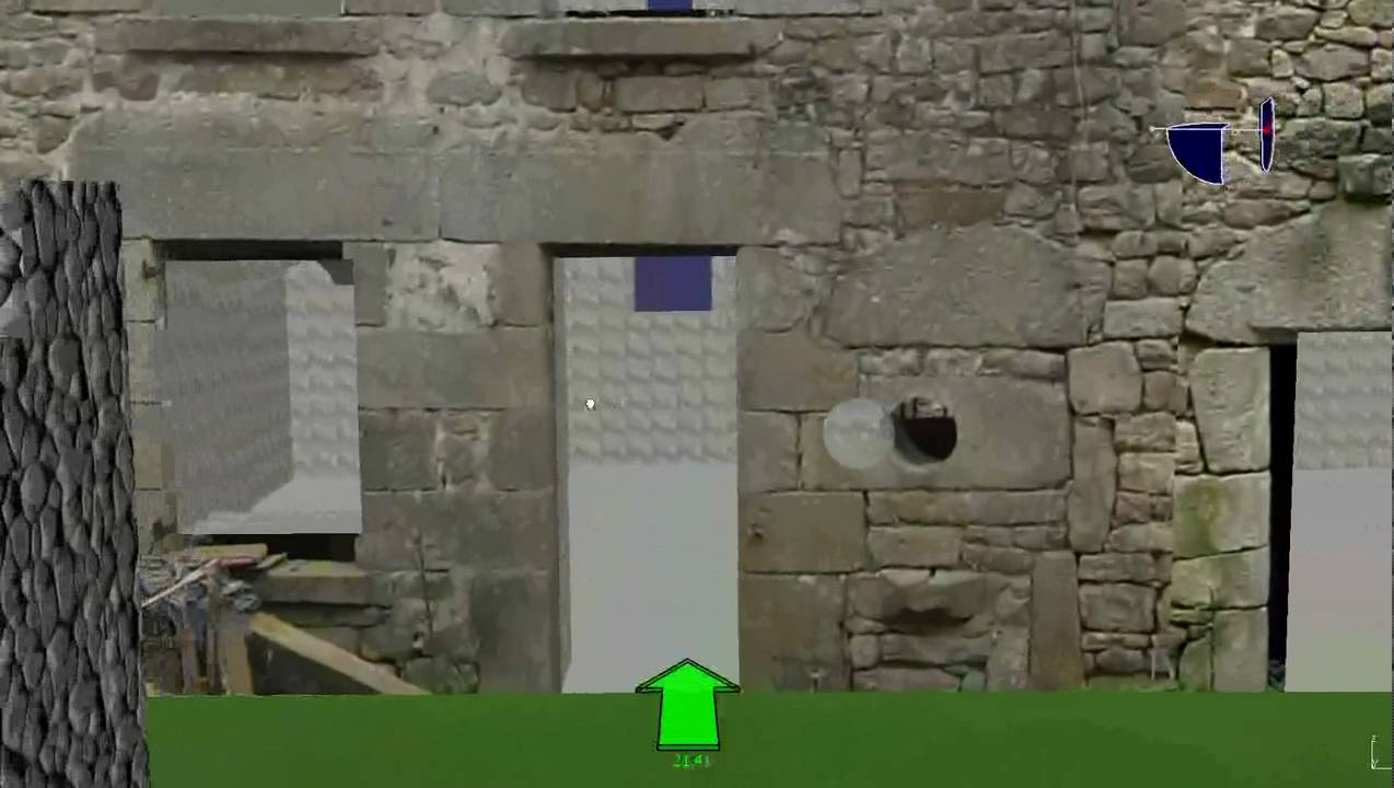 Interesting simulation de ma maison catia v with for Simulation amenagement interieur maison