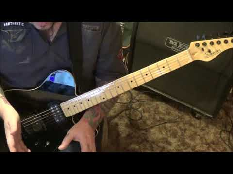 The Rolling Stones - Fool To Cry - CVT Guitar Lesson by Mike Gross