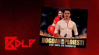 Bogdan de la Ploiesti - Un rege sta doar in fata (Live) 2019