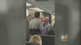 Another Airline Dealing With A Troubling In-Cabin Incident