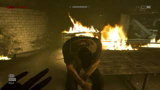 Outlast part 20 This boy is on Fire