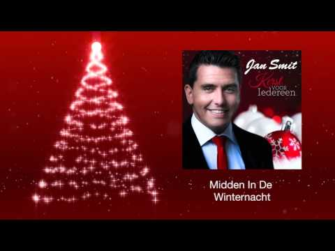 Jan Smit - Midden In De Winternacht
