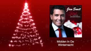 Jan Smit - Midden In De Winternacht