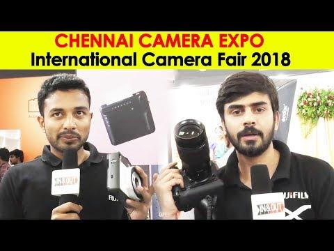 Image Today 2018 @Chennai Trade Centre | Camera Fair, Chennai Camera Expo ..
